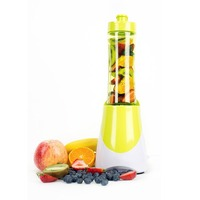 Personal Sports Blender Smoothie Maker And Shake Maker With Travel Lid Blenders Make Healthy And Tasty