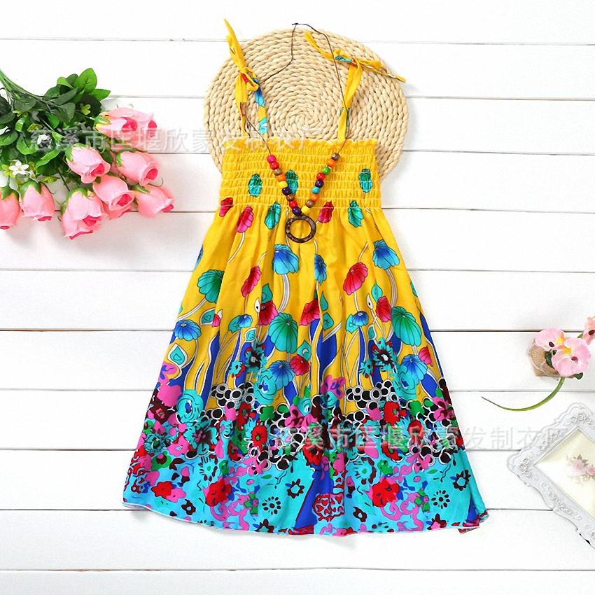 girl beach dress (10)