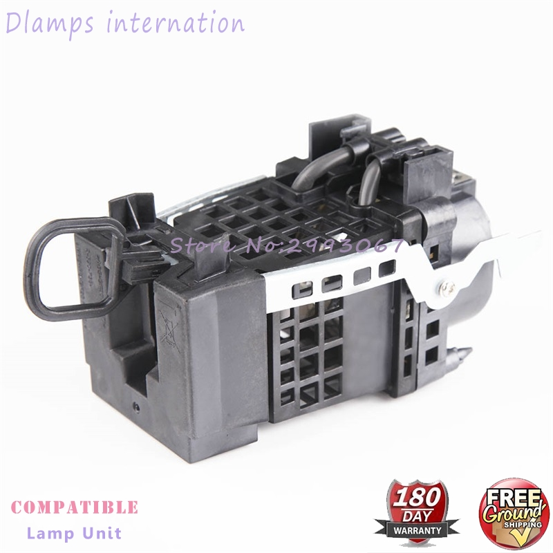Image 4 - XL 2400 XL 2400U projector lamp for Sony TV KF 50E200A E50A10 E42A10 42E200 42E200A 55E200A KDF 46E2000 E42A11 KF46 KF42 etc-in Projector Bulbs from Consumer Electronics