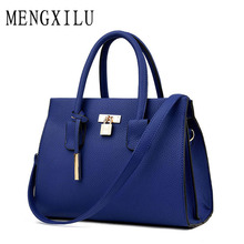 Lock Luxury Handbags Women Bags Designer Bags Handbags Women Famous Brands Leather Women's Handbags Casual Totes Bag Ladies