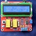 O Envio gratuito de Preço de Fábrica Orignal Hiland DIY M8 Kit Medidor de Indutância Capacitância LC Digital KIT DIY