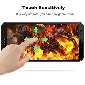 Image 5 - Vetro di protezione Per Per Huawei Honor 7A Pro 7APro A7 7 UNA Protezione per Lo Schermo In Vetro Temperato Honor7A Honor7APro pellicola di sicurezza