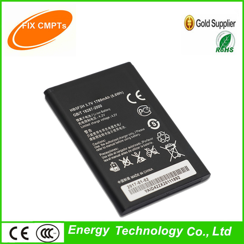 Mobile Phone Batteries Useful Original For Huawei Hb5f2h Rechargeable Li-ion Phone Battery For Huawei E5336 E5375 Ec5377 E5373 E5330 4g Lte Wifi Router Mobile Phone Parts