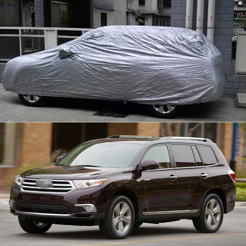 Toyota Highlander 2011 For Sale: Popular Hail Protection Car Covers-Buy Cheap Hail