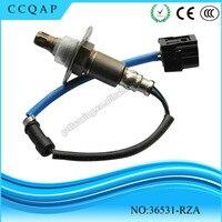 Air Fuel Ratio 36531 RZA 003 Oxygen Sensor For 2007 2009 Honda CR V 2 4L