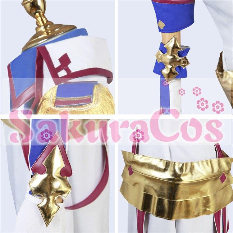 Anime fate grand order fgo bradante cosplay