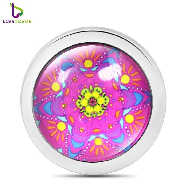 5 cái/lốc 33 mét Glass Đồng Tiền vòng cổ Mặt Dây Chuyền Cho Moneda mặt dây chuyền/Coin khung/Mentun mề đay (3 phong cách để lựa chọn) MICO324-326 * 5