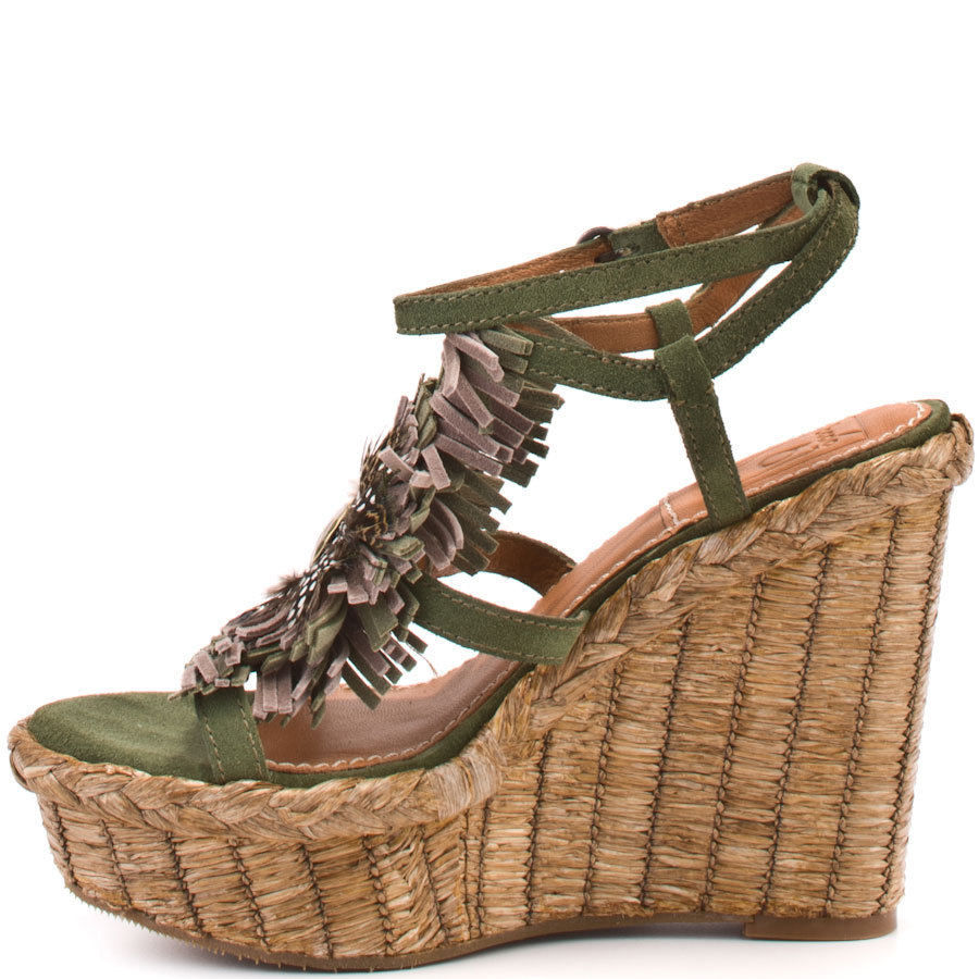 product Brown Platform Women Sandal Open Toe Sandals for Women 2015 Chaussures Compensees Zuecos Goma Thick Heel Shoes