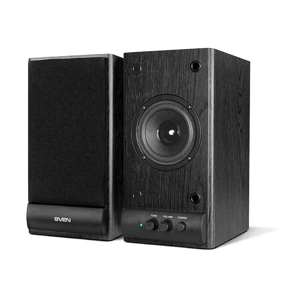 Consumer Electronics Portable Audio & Video Speakers SVEN SV-0120609BK