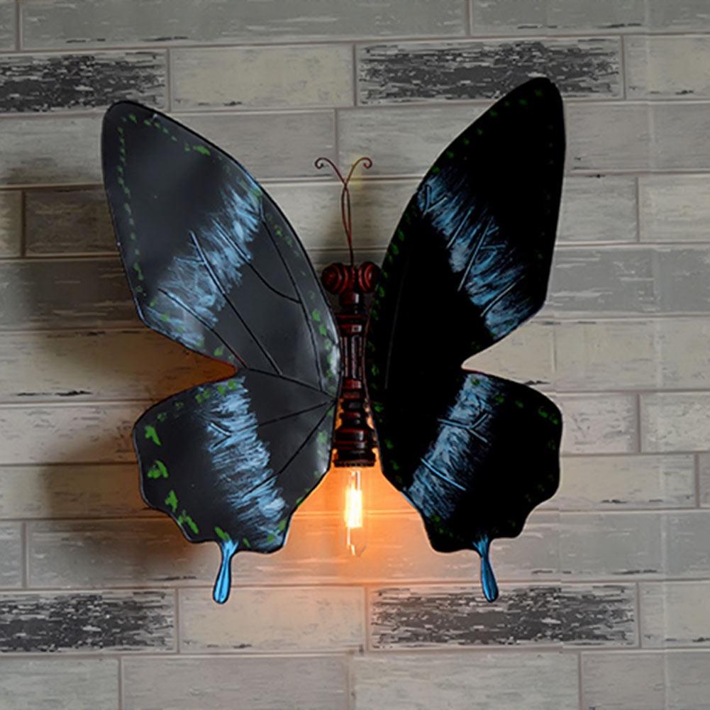appliques vintage e27e26 plaqu loft lampe de mur de fer rtro industrielle salle de - Appliques Vintage Industrielles Pour Salle De Bain