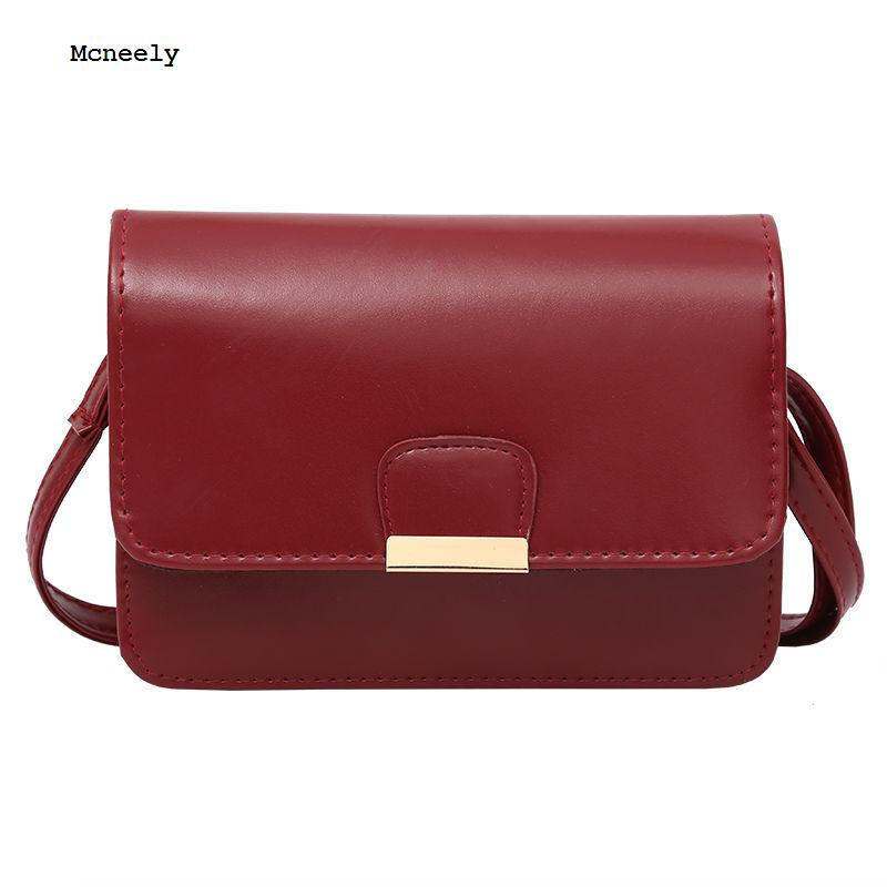 2018 Women Messenger Bags Cross Body Casual Handbags High Quality Ladies Handbag Famous Brand Bolsos Purse Shoulder Bag