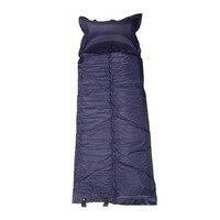 FLYTOP Self Inflating Mattress Inflatable Sleeping Bed With Pillow Outdoor Pad Air Mat Mattress Tent Picnic