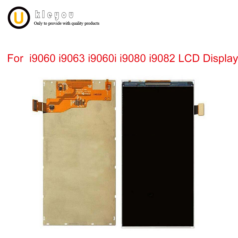 10pcs For Samsung Galaxy Grand Neo GT-I9060 I9060 I9062 9060 9062 LCD Display Screen Panel Monitor Module Replacement