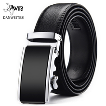 [DWTS]Men Belt Russian National Emblem 100% Genuine Leather