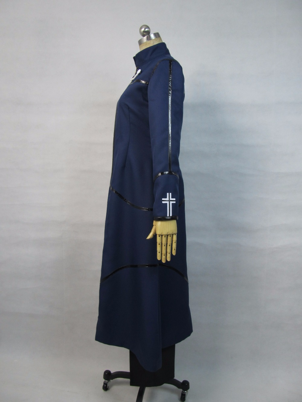 New Arrival Fate Zero Kayneth El-melloi Archibald Cosplay Costume Low Price Costumes & Accessories Women's Costumes