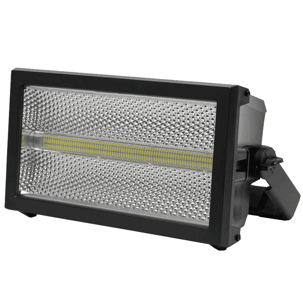 Professional Atomic 3000 DMX LED Strobe Entertainment Lighting and Effects Industry for Strobe Effects in Concerts, Live Events недорго, оригинальная цена