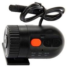 Акция! Мини FHD 1080 P автомобиль тире Камера видео Регистрация Регистраторы видеорегистратор автомобиля Cam g-сенсор черный