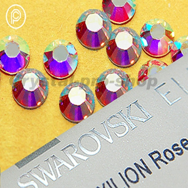 9ss AB Crystal (001AB) Swarovski Elements ss9 ( 2.5 2.6 )mm  14e6c7c69f56