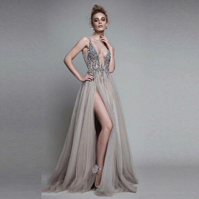 Vestidos Para Graduacion En La Noche Vestidos De Coctel 2019