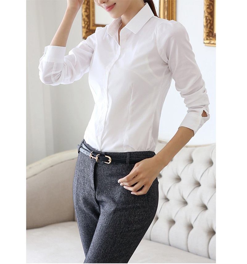 HTB15q2dKFXXXXafapXXq6xXFXXXi - FREE SHIPPING Women Blouse Long Sleeve White JKP091