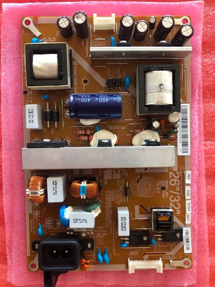 Nouveau original pour Samsung LA32D400E1 LA32D450G1 carte d'alimentation BN44 00438C I2632F1 BDY-in Circuits from Electronique    1