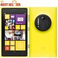 Telefone original nokia lumia 1020 windows phone 2 gb 32 gb câmera desbloqueado lumia 1020 mobile 41mp wifi gps tela de 4.5 polegada telefone