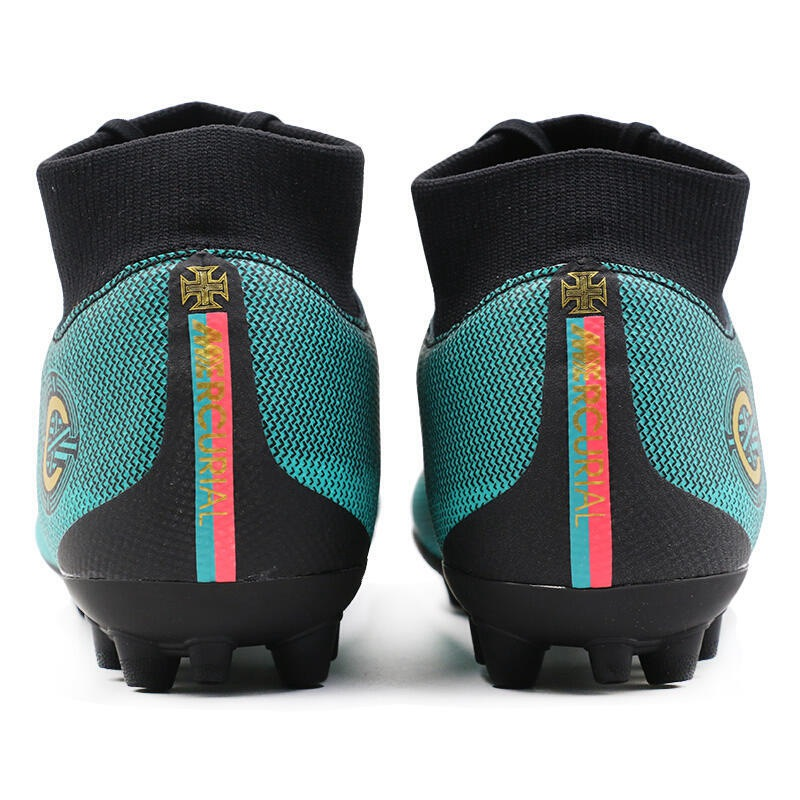 Original New Arrival 2018 NIKE SUPERFLY 6 ACADEMY CR7 Men s Football Shoes  Sneakers-in Soccer Shoes from Sports   Entertainment on Aliexpress.com  bb964d0bc