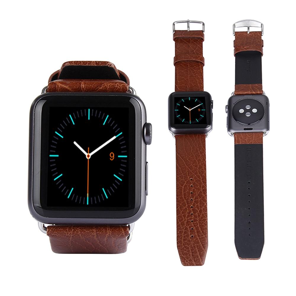 Mens Wrist Watch leather bracelet Defender Gifts for by dganin |Wrist Watch For Men Leather