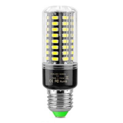 1Pcs SMD 5736 LED Spotlight Bulb light Corn lamp E27 85V-265V No Flicker: 72 LEDs white /Warm white