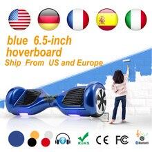 Inteligente a la deriva scooter skateboard hoverboard hover hoverboard tableros con bluetooth con cuadro eléctrico patineta envío gratis