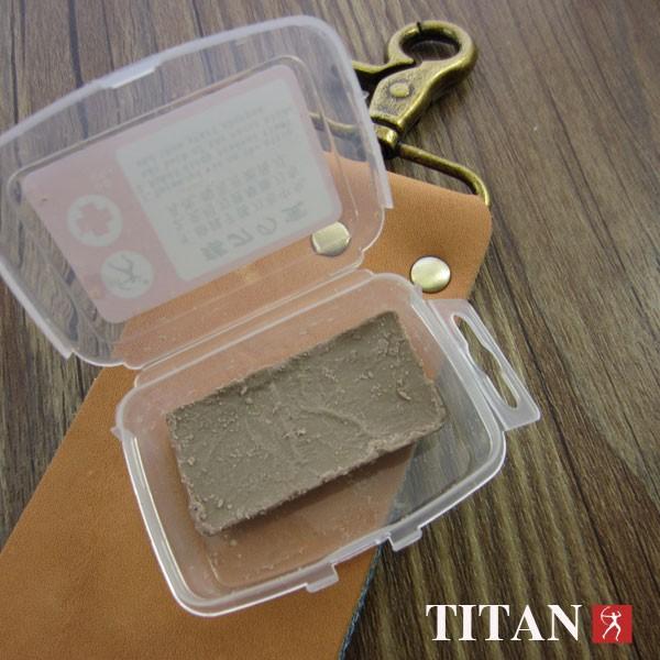 Shaver Titan Steel Razor 5