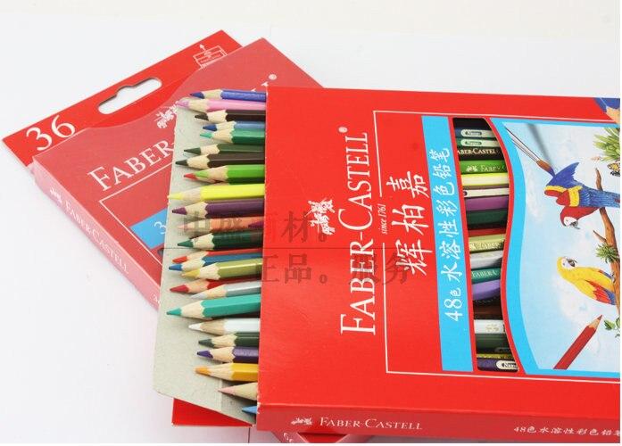Artista Faber-Castell 48 lápis de cor lápis