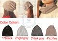 hat kerchief  hood Cap Head Scarf Autumn Spring Winter fashion girl lady's unisex men  wholesale retail