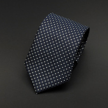 Men Classic 8cm Wide Striped Zipper Pre-tied Neckties Wedding Party Tie  цены