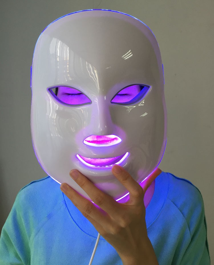 PDT led mask8