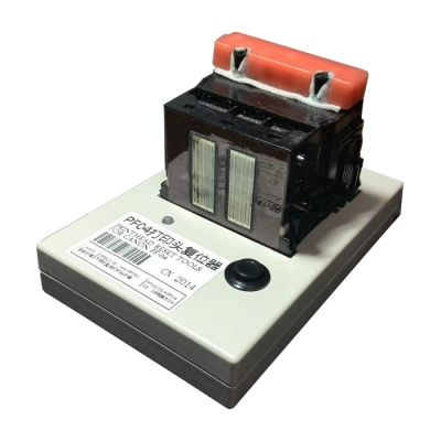 Чип Resetter для Canon, устройство для сброса печатающей головки, серия Canon IPF LFP, Новинка