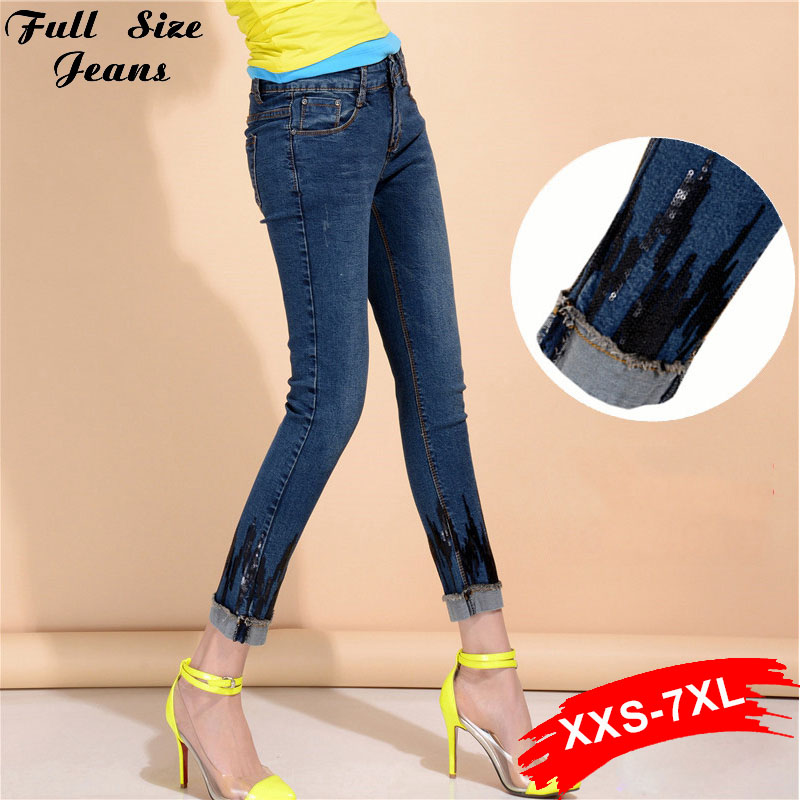 Online Get Cheap Cropped Jeans -Aliexpress.com  Alibaba Group