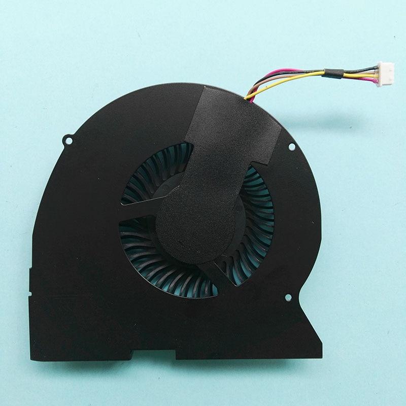 New Lenovo IdeaPad Y510P Y510PA Y510P-IFI Y510PT CPU Cooling Fan Cooler Original