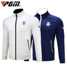 Brand Apparel Men Waterproof Coat Windbreaker Vest High Quality Long Sleeve Golf Table Tennis Sportswear Fitness Dry Fit Jacket