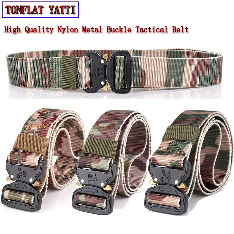 Army Tactical Gear Heavy Duty Belt 1000D Nylon Metal Buckle Swat Molle Padded Patrol Waist Belt Tactical Hunting Accessories цена 2017