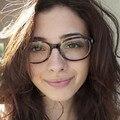 Ultralight Женщины Оптика Очки Рамки Мода Человек Многоцветный Квадратные Очки