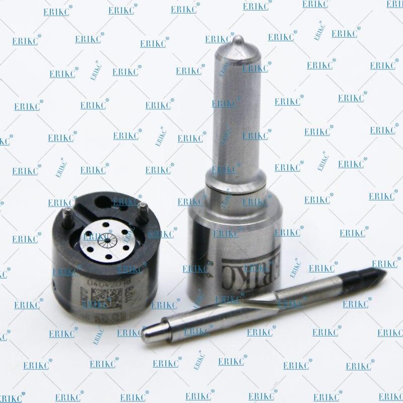 ERIKC 7135-583 common rail de réparation kits buse (G341 + 9308-625C) pour SSANG YONG EMBR00301D
