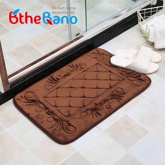 badezimmerteppiche, neue badezimmer teppiche teppich super bequem fußmatte küche bad wc, Badezimmer
