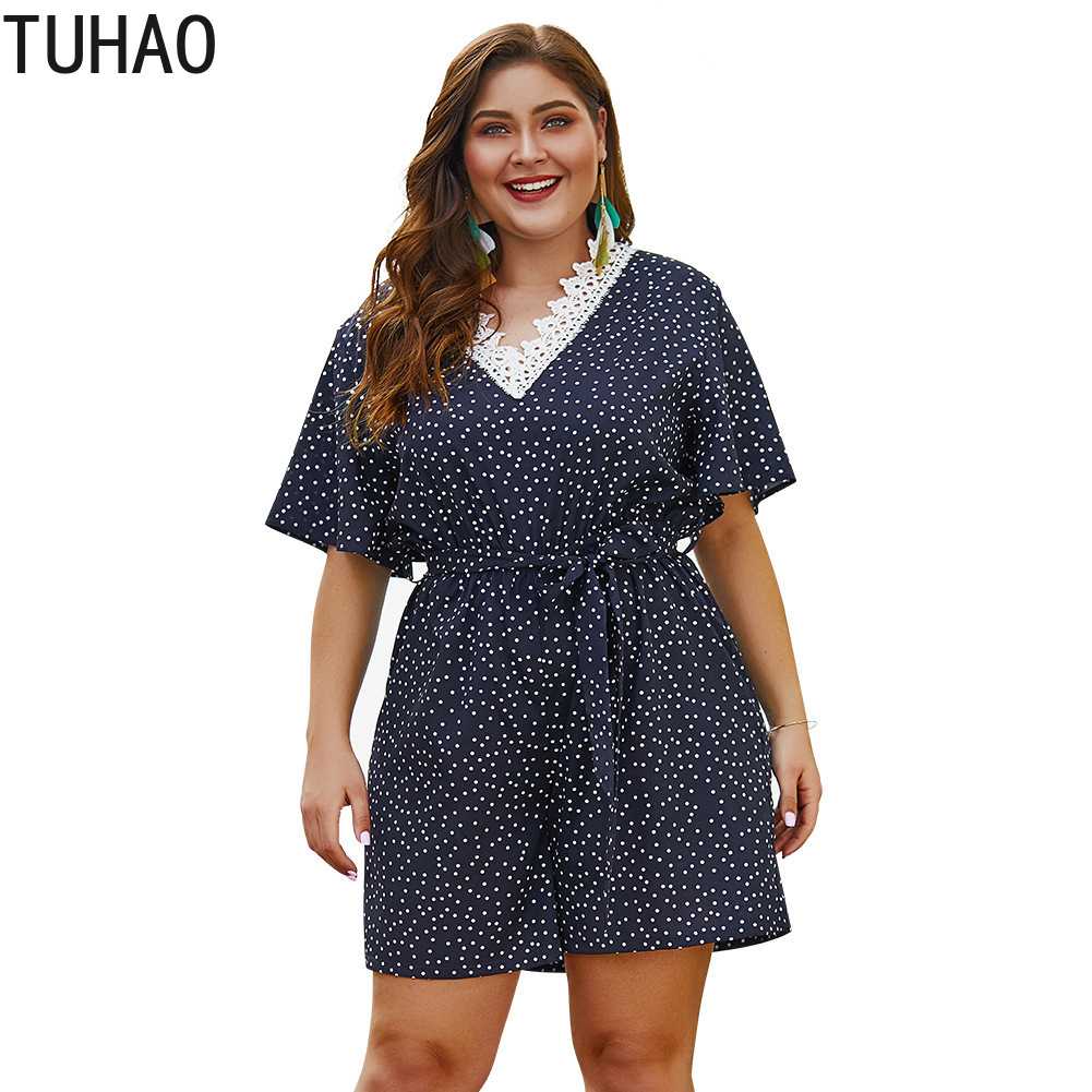 49ef80f724 Romper Shorts Dress Plus Size - Gomes Weine AG