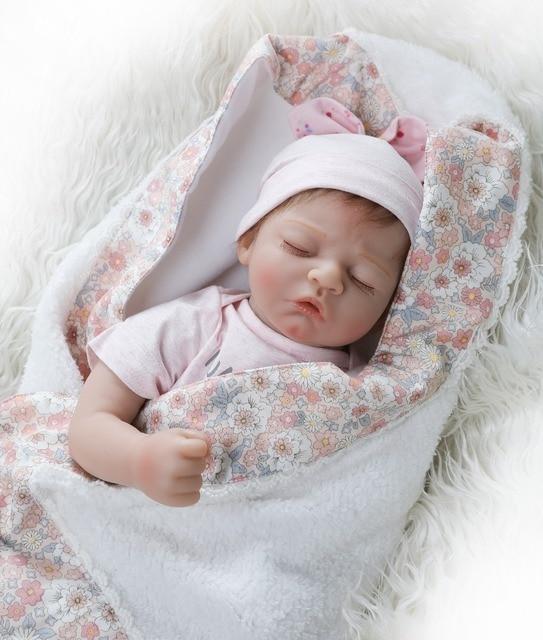 Reborn Baby Doll Newborn Toys 1