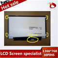 """Alta calidad 100% y prueba de 11.6 """"pantalla lcd del ordenador portátil para acer aspire e11 es1-111m-c3cp pantalla led 30pin edp delgado"""