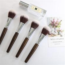 1PCS Big Foundation Powder Brushes Setting 2019 New Make up Cosmetic Brush Makeup Tools Maquillajes YA141