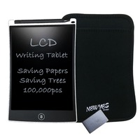 NEWYES 8 5 White LCD Mini Cheap Tablets Writing Can Be Used As Whiteboard Bulletin Memo