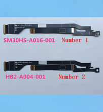 New LED LCD LVDS Cable For ACER Aspire S3-951 ms2346 S3-951-2464G S3-391 S3-371 S3-351 SM30HS-A016-001 Or HB2-A0004-001 Laptop(China)