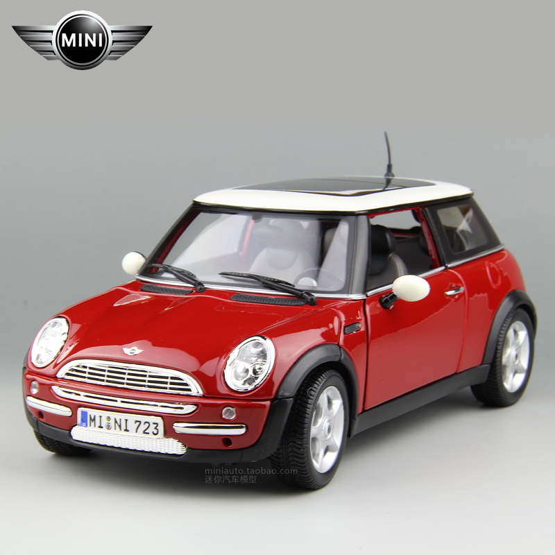 Vw Mini Minicooper New Beetle Alloy Car Model In Casts Toy Vehicles From Toys Hobbies On Aliexpress Alibaba Group